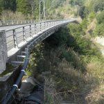 橋梁添架配管